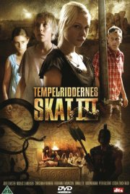 tempelriddernes skat 3 - mysteriet om slangekronen - DVD