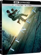 tenet - steelbook - 4k Ultra HD Blu-Ray