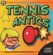 tennis antics - PC