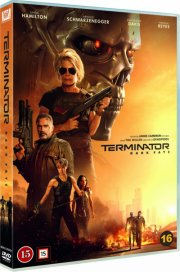 terminator 6: dark fate - DVD