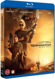 terminator 6: dark fate - Blu-Ray