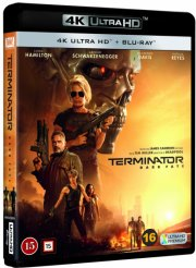 terminator 6: dark fate - 4k Ultra HD Blu-Ray