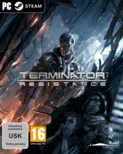 terminator: resistance - PC