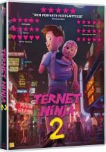 ternet ninja 2 - DVD
