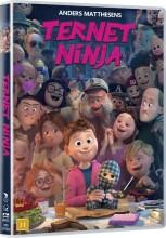 ternet ninja - DVD