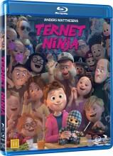 ternet ninja - Blu-Ray