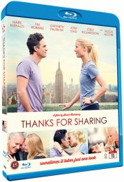 thanks for sharing - Blu-Ray