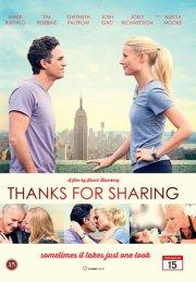 thanks for sharing - DVD