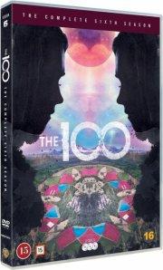 the 100 - sæson 6 - DVD