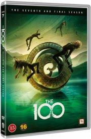 the 100 - sæson 7 - DVD