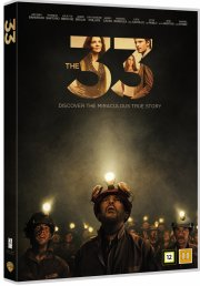 the 33 - DVD