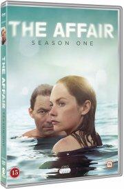 the affair - sæson 1 - DVD