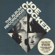joe cocker - the album recordings 1984-2007 - cd