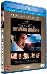the amazing howard hughes - Blu-Ray