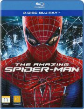 the amazing spider-man 1 - Blu-Ray