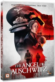 the angel of auschwitz - DVD