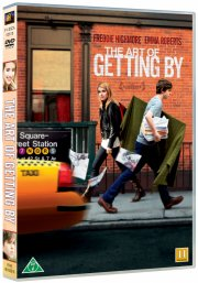 the art of getting by - DVD