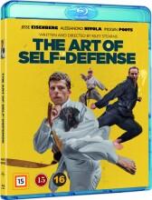 the art of self-defense - Blu-Ray