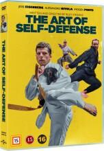 the art of self-defense - DVD