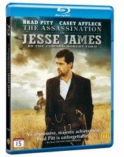 the assassination of jesse james - Blu-Ray