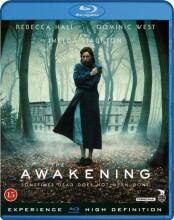 the awakening - Blu-Ray