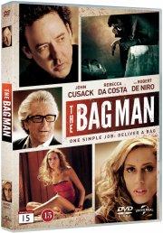 the bag man - DVD