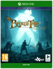 the bard's tale iv - xbox one