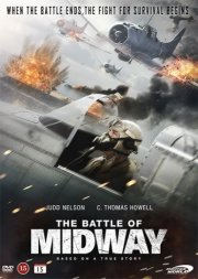 dauntless - the battle of midway - DVD