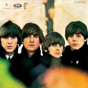 the beatles - beatles for sale - remastered - cd