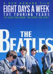 the beatles eight days a week - Blu-Ray