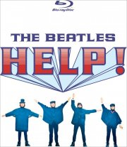 the beatles - help! - Blu-Ray