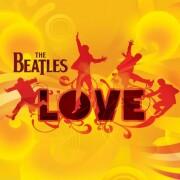 the beatles - love - cd