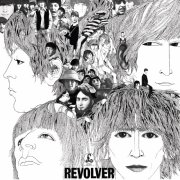 the beatles - revolver - remastered - cd
