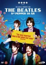 the beatles: sgt. pepper 50 år - DVD