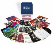 the beatles - the beatles - the singles collection box - Vinyl / LP