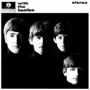 the beatles - with the beatles - remastered - cd