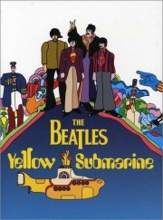 the beatles - yellow submarine - DVD