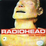 radiohead - the bends - Vinyl / LP