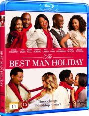 the best man holiday - Blu-Ray