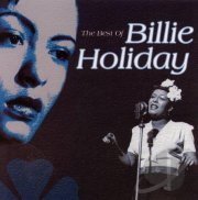 billie holiday - the best of billie holiday - cd