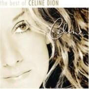 celine dion - the best of celine dion - cd
