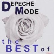 depeche mode - the best of depeche mode - volume one - Vinyl / LP