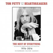 tom petty & the heartbreakers - the best of everything - definitive career - cd