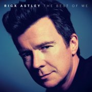 rick astley - the best of me - Vinyl / LP