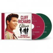 cliff richard & the shadows - the best of the rock´n roll pioneers - cd