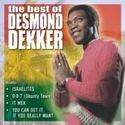 desmond dekker - the best of - cd