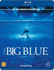 the big blue - directors cut - Blu-Ray