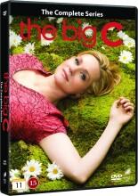 the big c - den komplette serie - DVD
