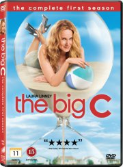 the big c - sæson 1 - DVD