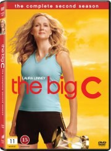 the big c - sæson 2 - DVD